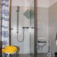 Bild Bad mit begehbarer Dusche
