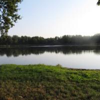Bild Heide- und Teichlandschaft