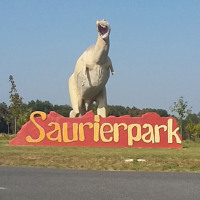 Bild Saurierpark Kleinwelka