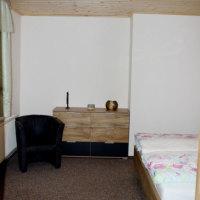 Bild Sideboard im Schlafzimmer